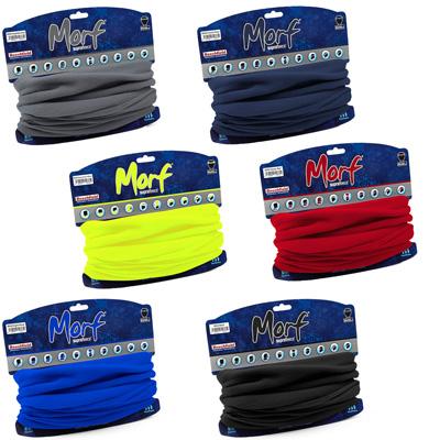 B920 Suprafleece Morf Schlauchschal in verschiedenen Farben